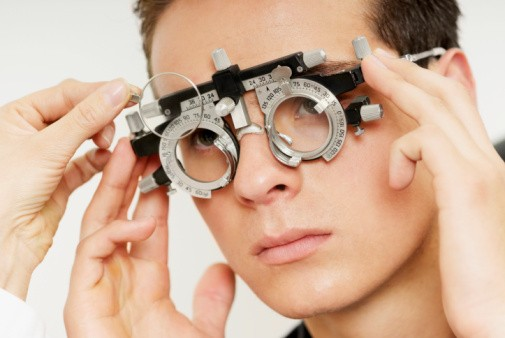 Can Laser Eye Surgery Cure Long Sightedness Hyperopia