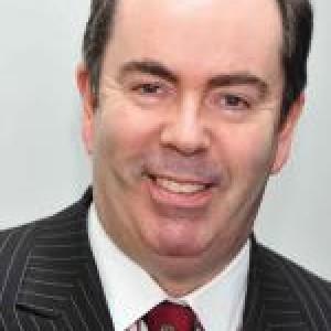 Surgeons David Gartry