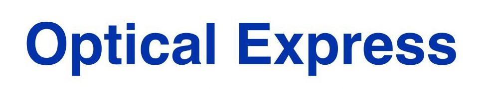 Optical Express Optical Express logo1 e1423839672337