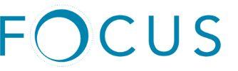 Focus logo focus