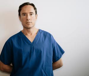 Surgeons Allon LASEK patient stories