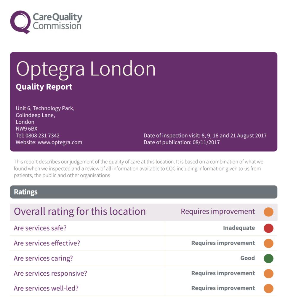 QCC reviews