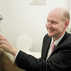 David Allamby surgeon