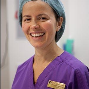 Marcela Espinosa-Lagana surgeon