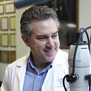 Best Laser Eye Surgery Treatments, Prices & Clinics Professor Dan Reinstein surgeon