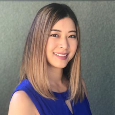 Medical Team Dr Melody Huang OD